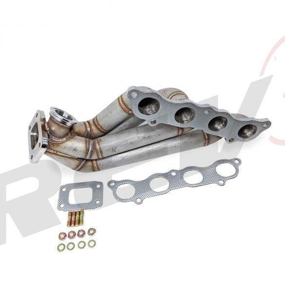 Rev9 HP-Series Civic RSX K20 Side Winder Equal Length T3