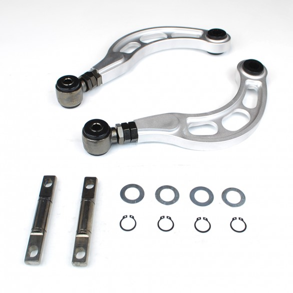 GODSPEED REAR ADJUSTABLE CAMBER ARM KIT FIT ACURA ILX (DE